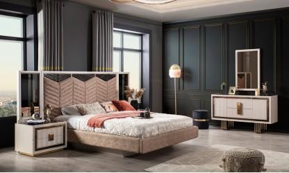 Javi Modern Yatak Odası Takımı