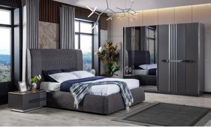 Monza Modern Yatak Odası Takımı